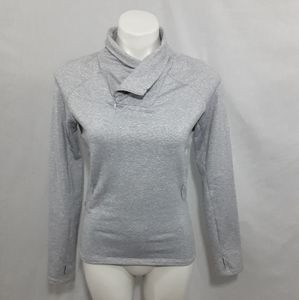 NEW MPG Sports Fitted Active Wear Small